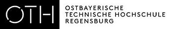 Logo: OTH Regensburg